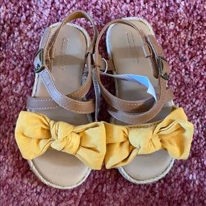 Old navy kids sandals